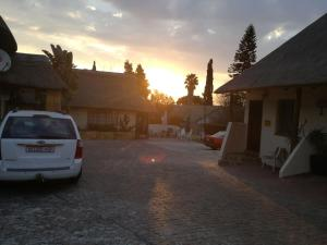 All over Africa Guest house, Guest houses  Kempton Park - big - 33