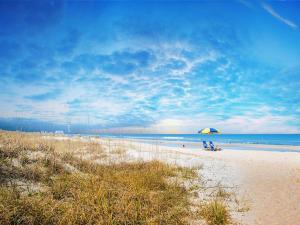 Oceanfront Condo 1 King Master Suite, Ferienwohnungen  Amelia Island - big - 2