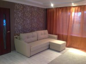 Apartment Tekstilnaya 51