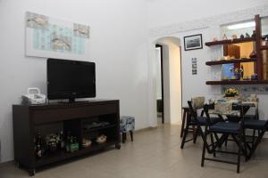 Apart Hotel em Geribá, Apartmány  Búzios - big - 78