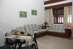 Apart Hotel em Geribá, Apartmány  Búzios - big - 77
