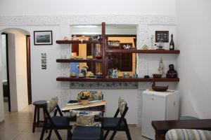 Apart Hotel em Geribá, Apartmány  Búzios - big - 75