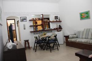 Apart Hotel em Geribá, Apartmány  Búzios - big - 74
