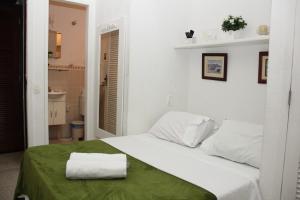 Apart Hotel em Geribá, Apartmány  Búzios - big - 80