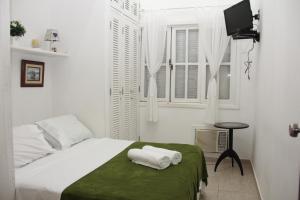 Apart Hotel em Geribá, Apartmány  Búzios - big - 79