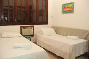 Apart Hotel em Geribá, Apartmány  Búzios - big - 90