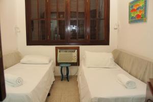 Apart Hotel em Geribá, Apartmány  Búzios - big - 89