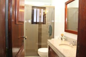 Apart Hotel em Geribá, Apartmány  Búzios - big - 148