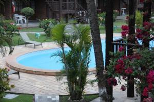 Apart Hotel em Geribá, Apartmány  Búzios - big - 99