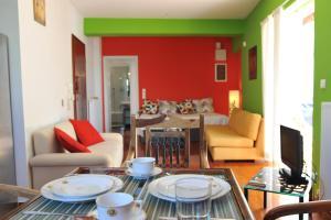 Acropolis Home, Apartmány  Atény - big - 3
