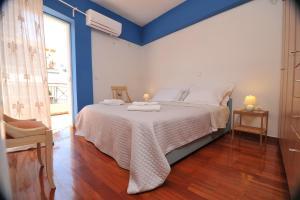 Acropolis Home, Apartmány  Atény - big - 13