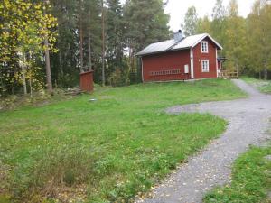 Hyttsnåret, Vily  Östra Löa - big - 12