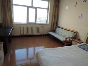Lan Lan Inn, Hotels  Baotou - big - 16