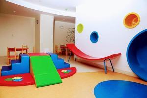 Exclusivo Departamento Con Vista Al Mar, Ferienwohnungen  Lima - big - 30