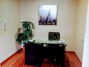 Exclusivo Departamento Con Vista Al Mar, Apartments  Lima - big - 22