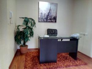 Exclusivo Departamento Con Vista Al Mar, Apartments  Lima - big - 21