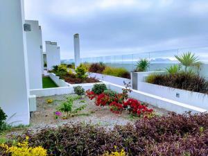 Exclusivo Departamento Con Vista Al Mar, Apartments  Lima - big - 19
