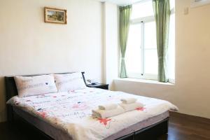 Harmony Guest House, Priváty  Budai - big - 105