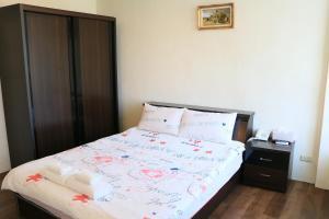 Harmony Guest House, Priváty  Budai - big - 104