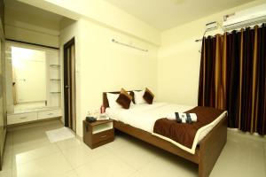 Prime Hitech, Hotels  Hyderabad - big - 15