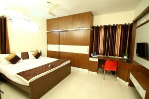 Prime Hitech, Hotels  Hyderabad - big - 16