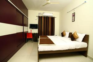 Prime Hitech, Hotels  Hyderabad - big - 18