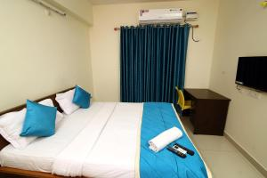 Prime Hitech, Hotels  Hyderabad - big - 19