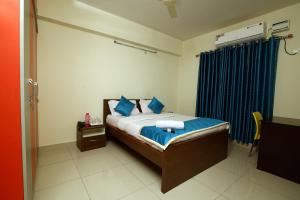 Prime Hitech, Hotels  Hyderabad - big - 21