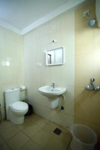 Prime Hitech, Hotels  Hyderabad - big - 22