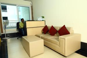 Prime Hitech, Hotels  Hyderabad - big - 23