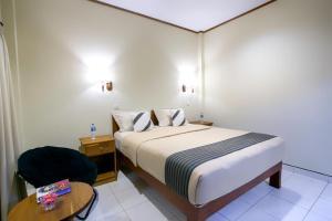 Komodo Lodge, Privatzimmer  Labuan Bajo - big - 3