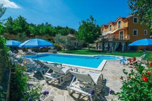 Una foto de Villa Marijana