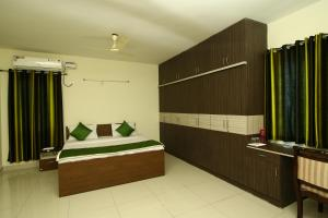 Prime Hitech, Hotels  Hyderabad - big - 26