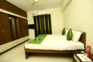 Prime Hitech, Hotels  Hyderabad - big - 27