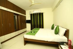 Prime Hitech, Hotels  Hyderabad - big - 28