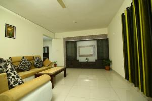 Prime Hitech, Hotels  Hyderabad - big - 29