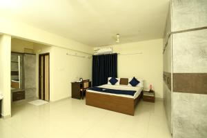 Prime Hitech, Hotels  Hyderabad - big - 6