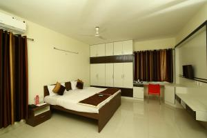 Prime Hitech, Hotels  Hyderabad - big - 7