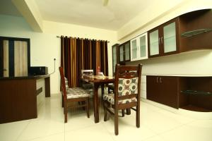 Prime Hitech, Hotels  Hyderabad - big - 5