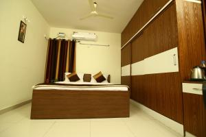 Prime Hitech, Hotels  Hyderabad - big - 2