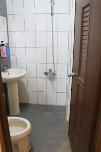 Harmony Guest House, Priváty  Budai - big - 99
