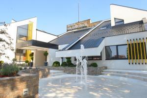 Hotel Vidikovac - фото 3