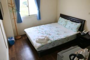 Harmony Guest House, Проживание в семье  Budai - big - 96