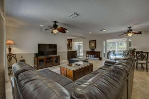 Avenida del Mare, Holiday homes  Siesta Key - big - 19