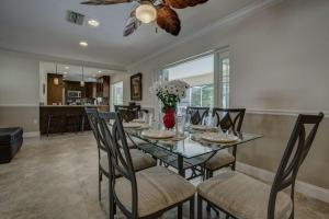 Avenida del Mare, Holiday homes  Siesta Key - big - 17