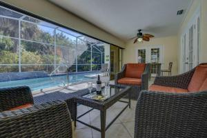 Avenida del Mare, Holiday homes  Siesta Key - big - 15