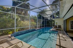 Avenida del Mare, Holiday homes  Siesta Key - big - 12