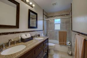 Avenida del Mare, Holiday homes  Siesta Key - big - 8