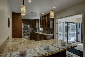 Avenida del Mare, Holiday homes  Siesta Key - big - 7