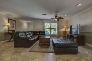 Avenida del Mare, Holiday homes  Siesta Key - big - 5